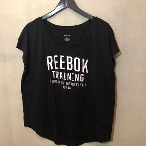 Reebok Crew Cut off Tee